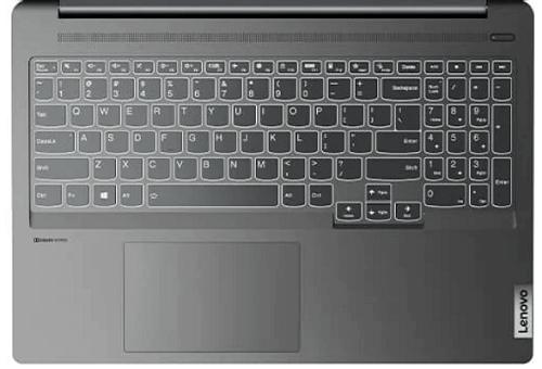 Lenovo IdeaPad Slim 560 Pro 16,AMD キーボード