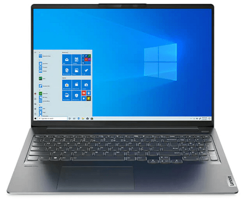 Lenovo IdeaPad Slim 560 Pro 16,AMD 正面