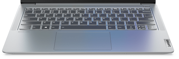 Lenovo IdeaPad Slim 560i Pro キーボード
