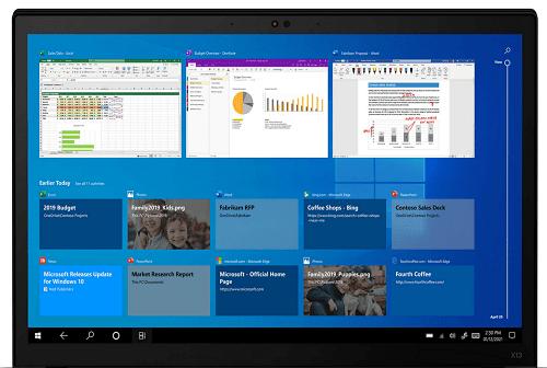 Lenovo ThinkPad X13 Gen 2のディスプレイ