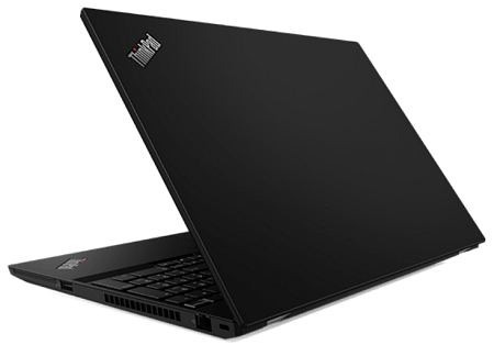 Lenovo ThinkPad T15 Gen 2 背面