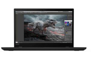 Lenovo ThinkPad P15s Gen 2のレビュー・11世代CPU+Quadro T500搭載モデル