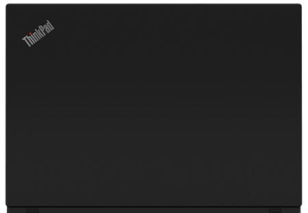 Lenovo ThinkPad T14 Gen 2の天板