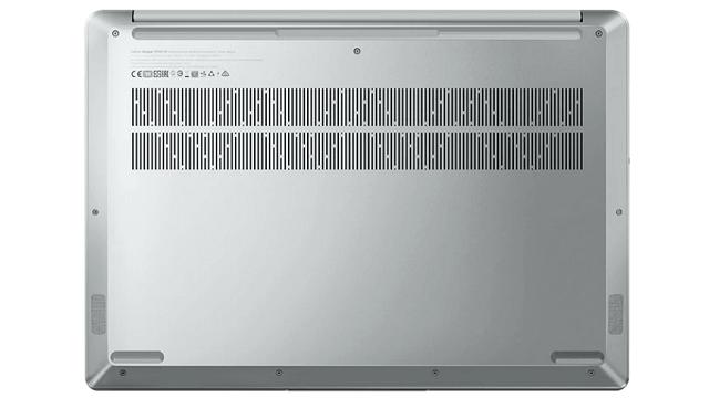 Lenovo IdeaPad Slim 560 Pro(16)の底面