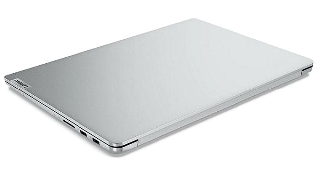 Lenovo IdeaPad Slim 560 Pro(16)の外観 閉じた状態