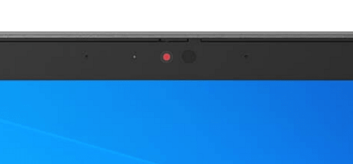 Lenovo ThinkPad T14s Gen 2 Webカメラ