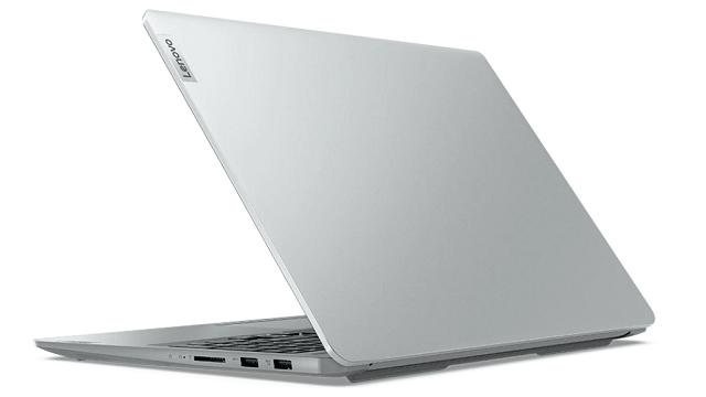 Lenovo IdeaPad Slim 560 Pro(16)の外観 背面