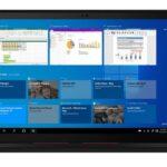 Lenovo ThinkPad X13 Gen 2のレビュー