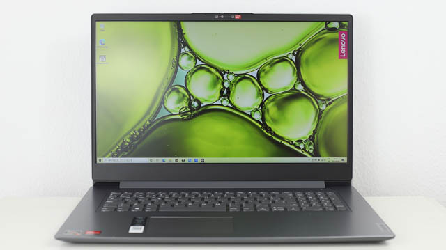 Lenovo IdeaPad slim 360 AMD 17inch