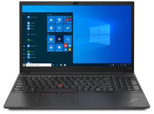 Lenovo ThinkPad E15 Gen 2 intel