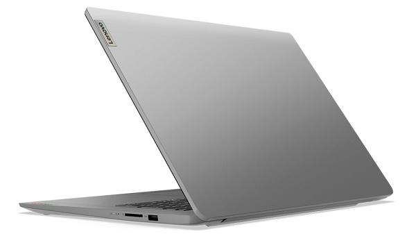 Lenovo IdeaPad Slim 360i(17) 背面