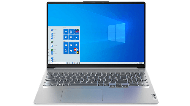 Lenovo IdeaPad Slim 560 Pro(16) 正面