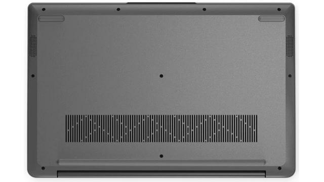 Lenovo IdeaPad Slim 360(15)の底面