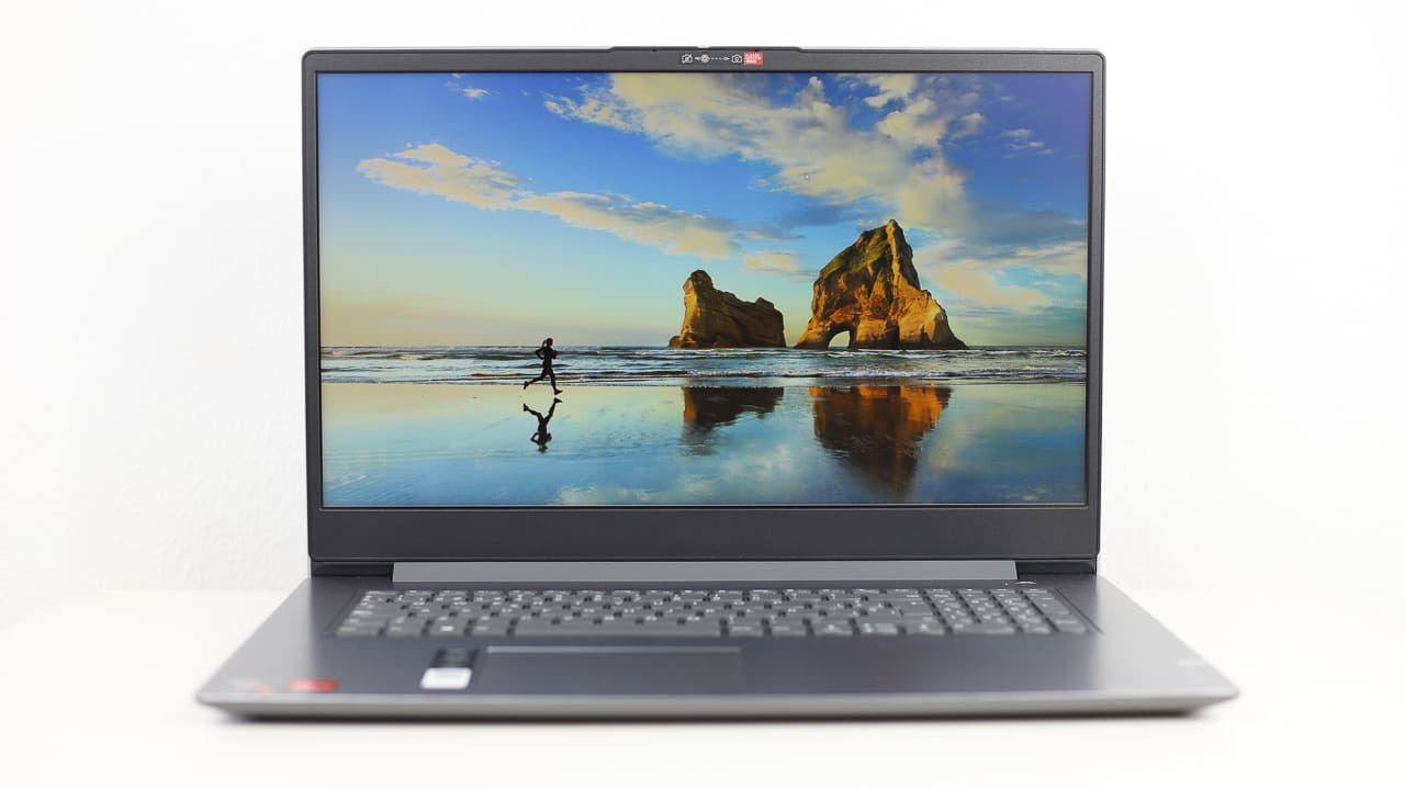 Lenovo IdeaPad Slim 360(17型)の実機レビュー・Ryzen 5000シリーズ搭載