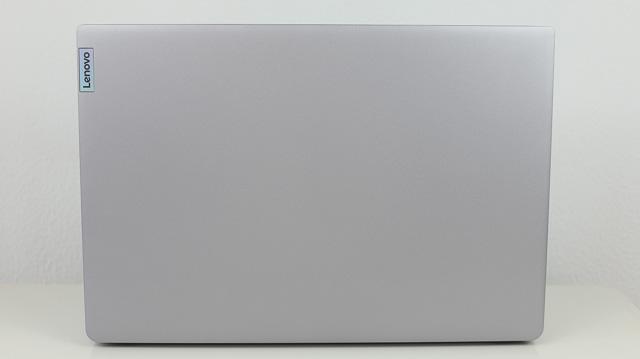 lenovo IdeaPad Slim 360 (17)の天板