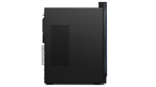 Lenovo IdeaCentre Gaming 550 AMD 左側面