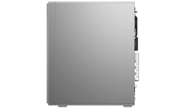 Lenovo IdeaCentre 560i 右側面
