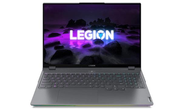 Lenovo Legion 760 正面