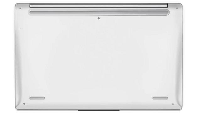 Lenovo IdeaPad 4Gの底面