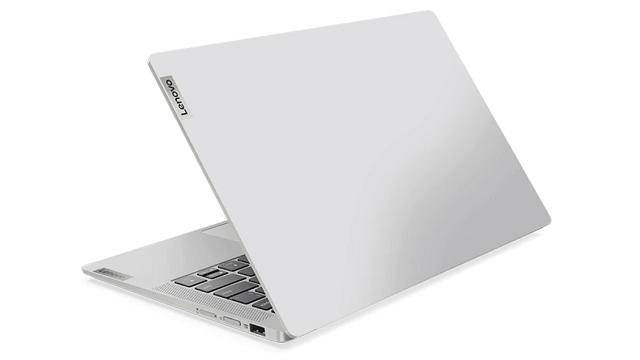 Lenovo IdeaPad 4G 背面