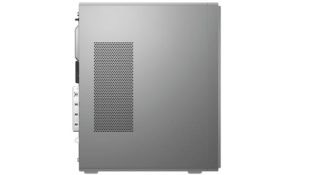 Lenovo IdeaCentre 560i 左側面
