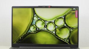 Lenovo Ideapad Slim 550 AMD 15のディスプレイの視野角