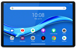 Smart Tab M10 FHD Plus with Alexa Built-in