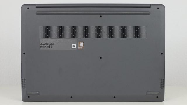 Lenovo IdeaPad slim 360i 17 底面カバー