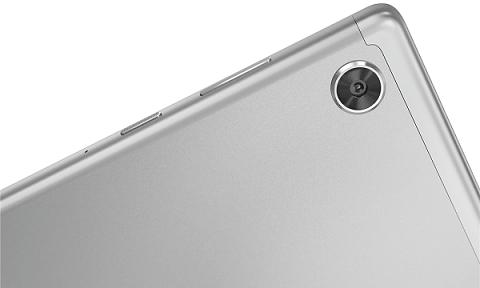 Smart Tab M10 FHD Plus with Alexa Built-inのカメラ