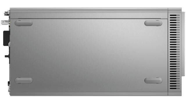 Lenovo IdeaCentre 560i 筐体下部