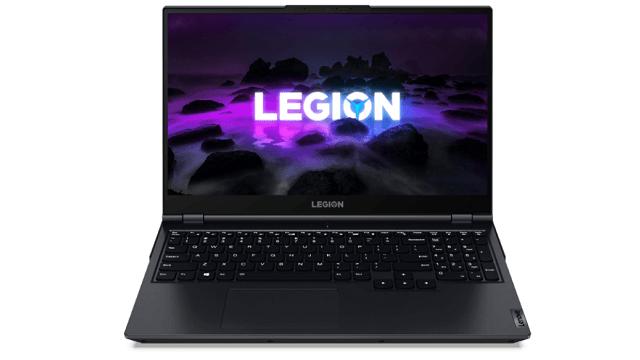 Lenovo Legion 560 正面