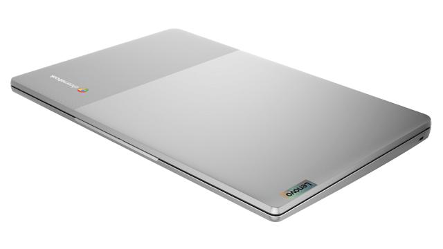 Lenovo IdeaPad Slim 360 Chromebook 天板