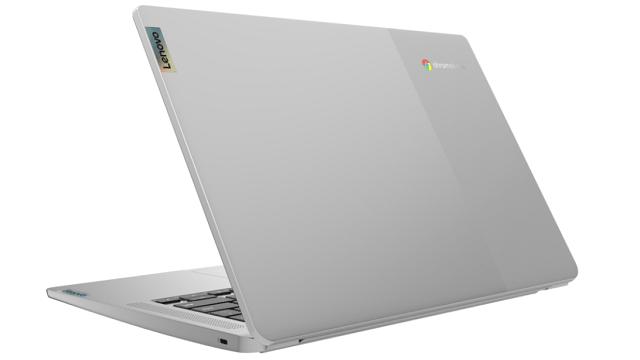 Lenovo IdeaPad Slim 360 Chromebook 背面
