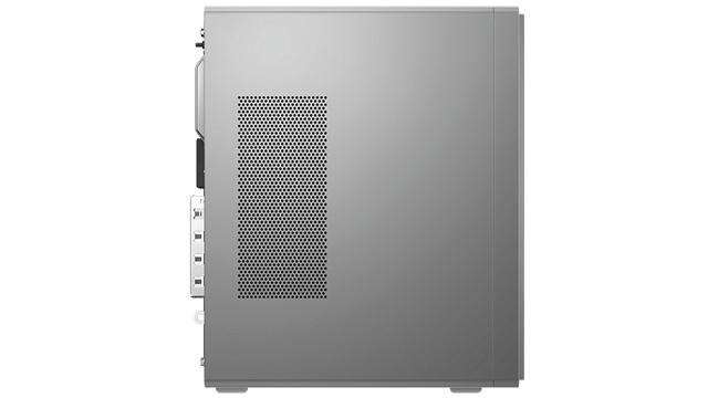 Lenovo IdeaCentre 560 AMD 左側面