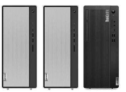 Lenovo IdeaCentre 560 AMDと比較機種の筐体