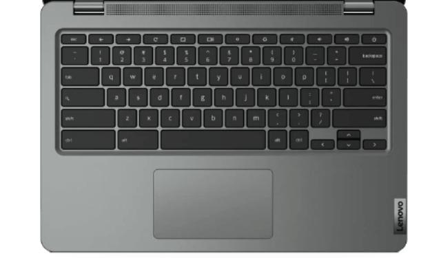 Lenovo 14e Chromebook Gen 2(AMD)のキーボード