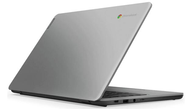 Lenovo 14e Chromebook Gen 2(AMD) 背面