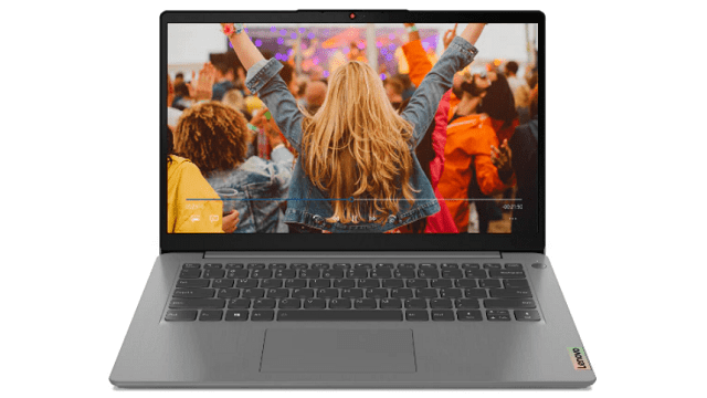 Lenovo IdeaPad Slim 360 14 AMDのディスプレイ