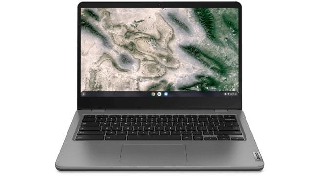 Lenovo 14e Chromebook Gen 2(AMD) 正面