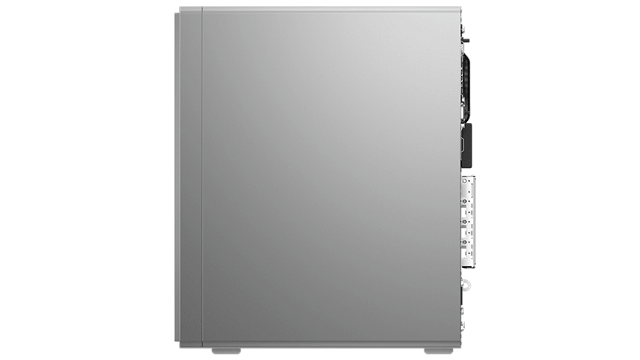 Lenovo IdeaCentre 560 AMD 右側面