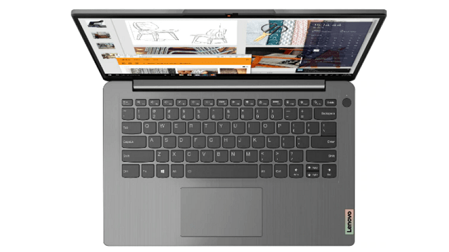 Lenovo IdeaPad Slim 360 14 AMD