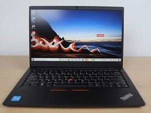 Lenovo ThinkPad E14 Gen 2 Intel