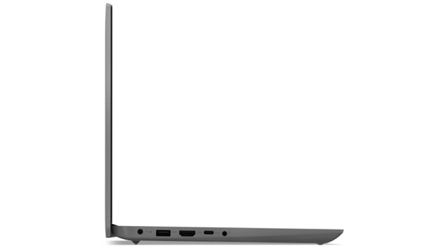 Lenovo IdeaPad Slim 360 14 AMD 側面から