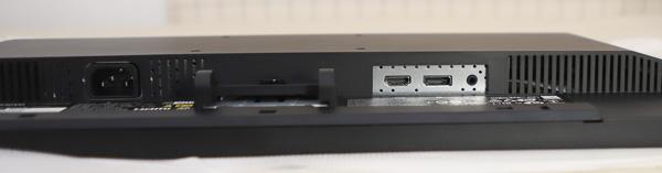 Lenovo L28u-30 モニター (28インチ)  のインターフェース