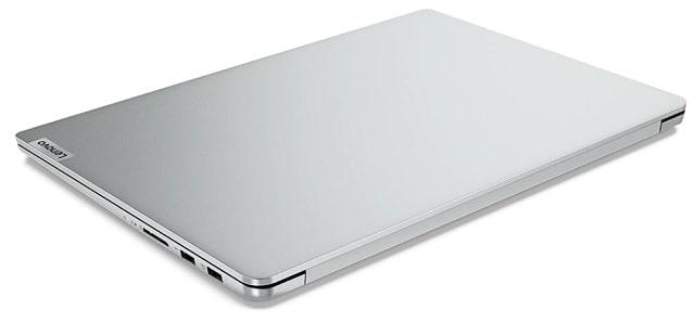 Lenovo IdeaPad Slim 560i Pro(16) 閉じた状態