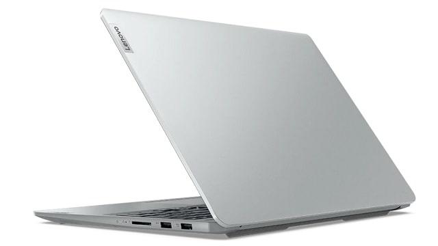 Lenovo IdeaPad Slim 560i Pro(16) 後ろから