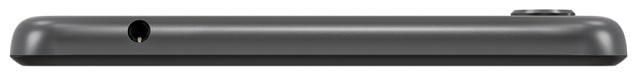 Lenovo Tab M7(3rd Gen) 上部
