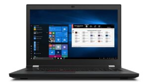 Lenovo ThinkPad P17 Gen 2のレビュー