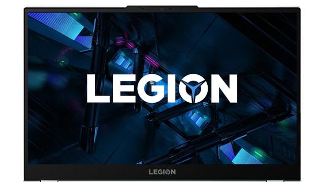 Lenovo Legion 560iのディスプレイ