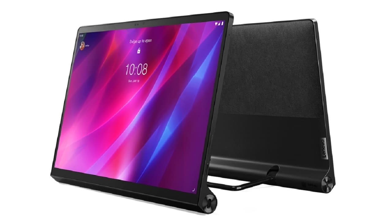 Lenovo Yoga Tab 13のレビュー